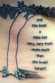 these 16 women got their favorite children u0027s book quotes inked