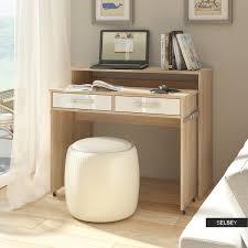 Kleiner Schreibtisch Holz Schreibtisch Mit Rollen Kartell Max Schreibtisch Mit Rollen