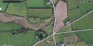 St Barts Location Map by St Bartholomew U0027s Holy Well Pilgrimage In Medieval Ireland