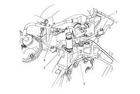 What Is A Map Sensor Engine Controls Components And Locations