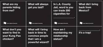 words against humanity cards where to buy cards against humanity communizine