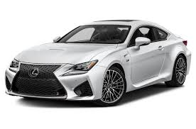 lexus rc f sport 2017 new 2017 lexus rc f price photos reviews safety ratings