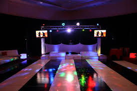 party rentals boston black white floor rentals ct westchester ny boston ma