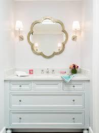 Houzz Bathroom Mirror Unique Bathroom Mirrors Houzz
