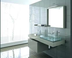 modern powder room sinks modern powder room contemporary powder room vanity integral concrete