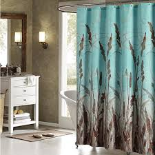 Turquoise And Brown Curtains Teal And Brown Curtains