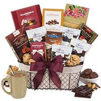 thank you basket thank you gift baskets by gourmetgiftbaskets