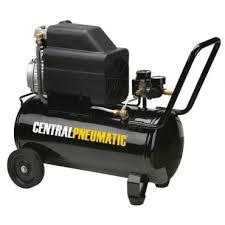 Craftsman 3 Gallon Air Compressor 3 Gal 1 3 Hp 100 Psi Oilless Pancake Air Compressor