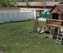 Swings For Backyard 15 Pimped Out Playhouses Your Kids Need In The Backyard