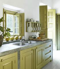 Interior Design For Kitchen Room Decor Predicts The Color Trends For Yellow Kitchen Awesome
