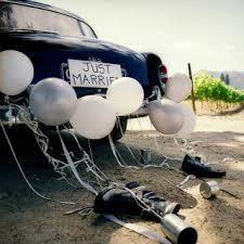 dã corer voiture mariage 7 best mariage deco voiture mariés images on ballon d