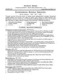 Sap Abap Sample Resume by Sap Crm Technical Resume Sample