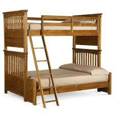 Wood Bunk Bed Designs by Bryson Bunk Bed Rosenberryrooms Com