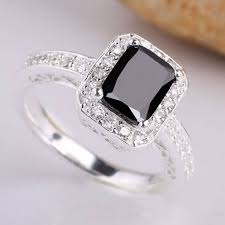 onyx engagement rings onyx engagement rings with diamond engagement rings onyx rings black