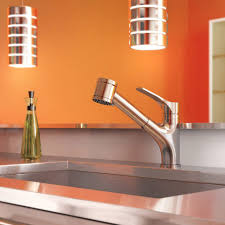 Designer Kitchen Faucets Kitchen One Hole Kitchen Faucet Contemporary Kitchen Taps Best