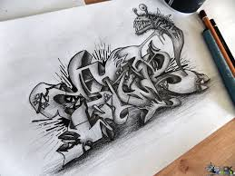 smeck graffiti sketch 25 by smeckin on deviantart