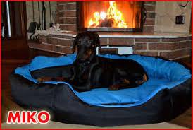canapé lit pour chien cordura confort lit pour chien canapé lit pour chien ebay
