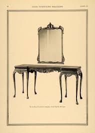 home decor stores grand rapids mi 1919 ad royal furniture dressing table u0026 mirror grand rapids