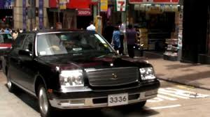 brand new toyota toyota century v12 brand new rarity hong kong one of very few