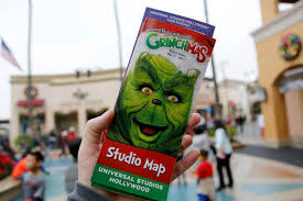 halloween horror nights hollywood map grinchmas at universal studios hollywood u2013 endorexpress