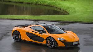 mclaren p1 concept 1 of 14 mclaren p1 prototypes is for sale in the u k the drive