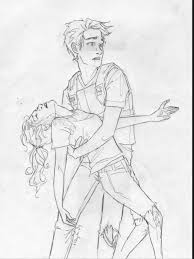 95 best percabeth images on pinterest percy jackson fandom camp
