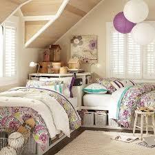 chambres pour enfants chambre pour 2 enfants 15 idées sympas et ludiques