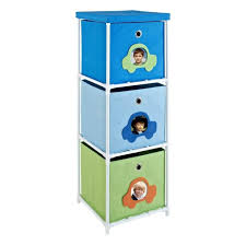 Kids Storage Shelves With Bins by Storage U0026 Organization White Storage Shelves And Colorful Fabric