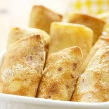 cuisine az crepes recette crêpes farçies faciles