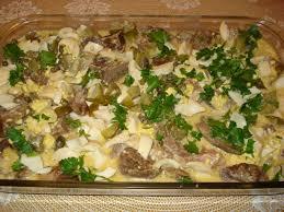 cuisiner une tete de veau tete et langue de veau sauce gribiche cuisine en fête de gabrielle