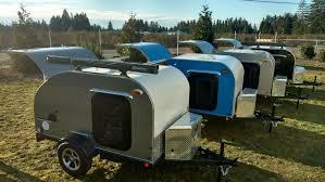 offroad teardrop camper home o rama teardrop trailers