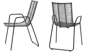 Outdoor Chair Modern Outdoor Chairs Quality From Boconcept