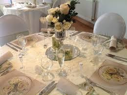 wedding table decor set vintage romantic auradecor
