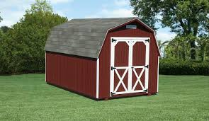 Red Barn Kennel Sheds Barns U0026 Garages Pine Ridge Barns