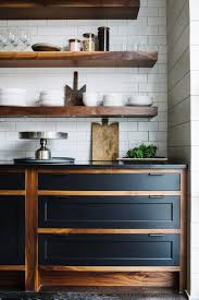 kitchen open shelving ideas open shelving above kitchen cabinets open shelving living room