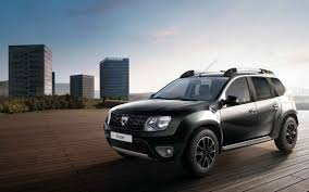2018 dacia duster suv concept release date cars coming out