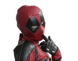 Halloween Costumes Deadpool Movie Deadpool Mask Head Cosplay Soft Resin Helmet Halloween