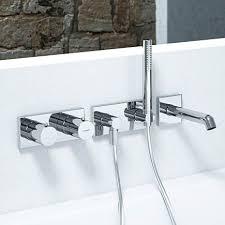 Badewanne Einhebelmischer Einhebelmischer Für Duschen Für Badewanne Einbau Verchromtes