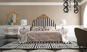 chambre a coucher baroque decoration chambre coucher complète style baroque moderne luxe