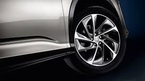 lexus factory wheels lexus rx luxury crossover lexus europe