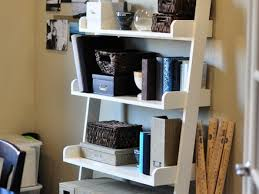 52 leaning wall shelves plans ana white leaning ladder wall