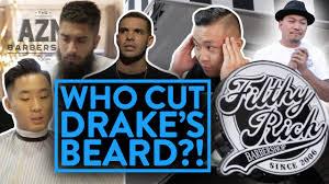 fungbros haircut best asian barbershop in new york drake s beard female barbers