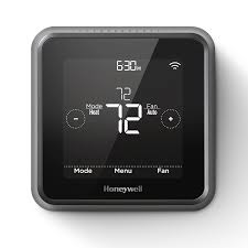 Radio Frequency Ac Thermostat Sustainable Energy Efficient Communities Home By Home