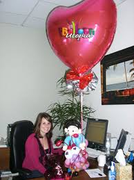 balloons san diego delivery san diego morale builders by corporate event experts balloon utopia