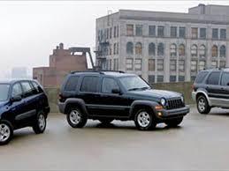 2005 jeep reviews 2005 toyota rav4 l vs jeep liberty crd vs ford escape hybrid suv