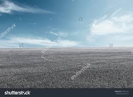 Asphalt by New Asphalt Road Sky Stock Photo 667272547 Shutterstock