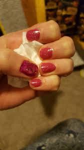 nails the plaid pladd blog