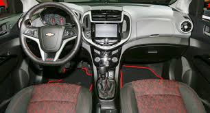 chevy sonic 2017 chevy sonic interior billingsblessingbags org