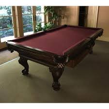 golden west billiards pool table price custom golden west billiards table chairish