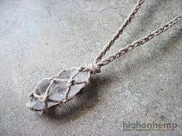 crystal necklace rock images 25 unique rock necklace ideas rock jewelry stone jpg